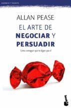 negociar y persuadir-allan pease-9788408006442