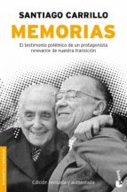 memorias-santiago carrillo-9788408076742