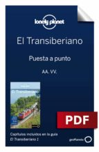 transiberiano 1_1. preparación del viaje (ebook) simon richmond mark baker 9788408199342