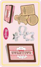 el libro de las galletas caseras 9788415094142