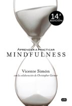 aprender a practicar mindfulness vicente simon 9788415132042