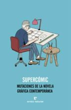 supercomic-santiago garcia-9788415217442