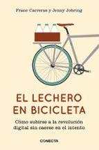 lechero en bicicleta franc carreras jenny jobring 9788415431442