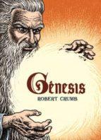 genesis (ed. especial)-robert crumb-9788415724742