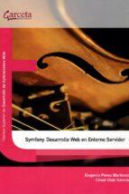 symfony eugenia perez martinez 9788416228942