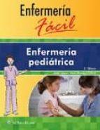enfermería fácil. enfermería pediátrica-9788416353842