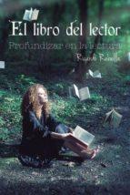 el libro del lector ricardo rabella bahillo 9788416418442