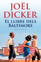 el llibre dels baltimore (ebook)-joël dicker-9788416457342