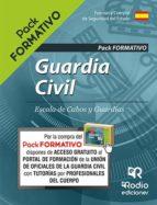 PACK FORMATIVO 2016: GUARDIA CIVIL