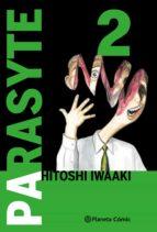 parasyte 2 (de 8)-hitoshi iwaaki-9788416693542