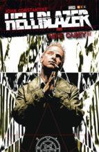 hellblazer: mike carey vol. 01 (de 2)-mike carey-9788416746842