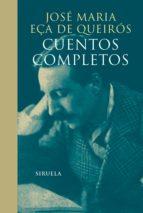 cuentos completos (ebook)-jose maria eça de queiros-9788416749942