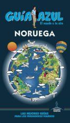 noruega 2017 (guia azul) (6ª ed.)-luis mazarrasa mowinckel-9788416766642