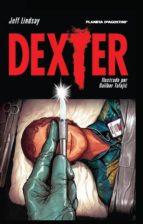 dexter nº 01/02 (ebook) jeff lindsey 9788416767342
