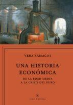 una historia económica vera zamagni 9788416771042
