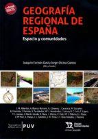 geografía regional de españa joaquin farinos dasi jorge olcina cantos 9788417069742