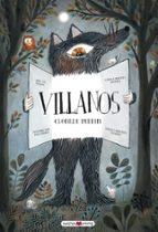 villanos-clotilde perrin-9788417108342