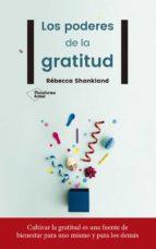 los poderes de la gratitud rebecca shankland 9788417114442