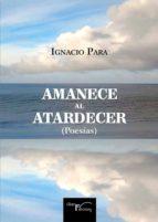 amanece al atardecer (ebook)-9788417117542