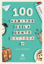 100 habitos de la gente exitosa-nigel cumberland-9788417208042