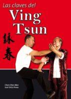 las claves del ving tsun-chan chee man-9788420305042
