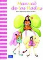 manual de las hadas-monica carretero-9788420553542