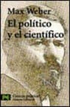 el politico y el cientifico-max weber-9788420639642