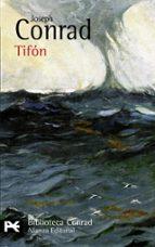 tifon-joseph conrad-9788420662442