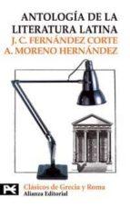 antologia de la literatura latina 9788420672342