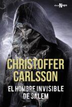 el hombre invisible de salem (serie leo junker 1) christoffer carlsson 9788420697642