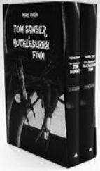 pack tom sawyer / huckleberry finn castellano-mark twain-9788424635442