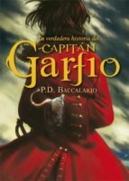 la verdadera historia del capitan garfio-pierdomenico baccalario-9788424643942