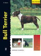bull terrier b. gibson 9788425513442