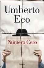 numero cero-umberto eco-9788426402042