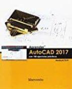aprender autocad 2017 con 100 ejercicios practicos-9788426724342