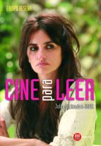 cine para leer (julio-diciembre 2008)-9788427130142