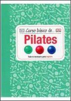 curso basico de pilates 9788428216142