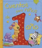cuentos para niños de 1 año 9788428543842
