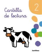lectoescritura cartilla nivel 2 (08)(5 años)-9788429480542