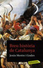 breu història de catalunya (ebook)-jesus mestre i godes-9788429771442