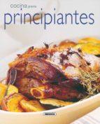 cocina para principiantes (el rincon del paladar)-9788430542642