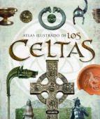 atlas ilustrado de los celtas: una civilizacion europea-9788430545742