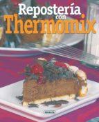 reposteria con thermomix 9788430557042