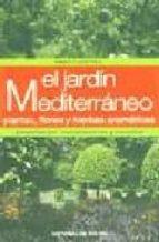 el jardin mediterraneo-aldo colombo-9788431529642