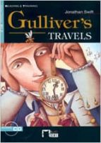 gulliver s travels eso. material auxiliar-9788431681142