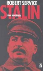 stalin: una biografia robert service 9788432312342