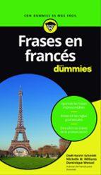 frases en francés para dummies dodi katrin schmidt 9788432903342