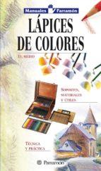 lapices de colores 9788434224742