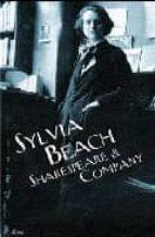 shakespeare & company-sylvia beach-9788434452442