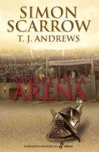 sangre en la arena (ebook)-simon scarrow-9788435046442
